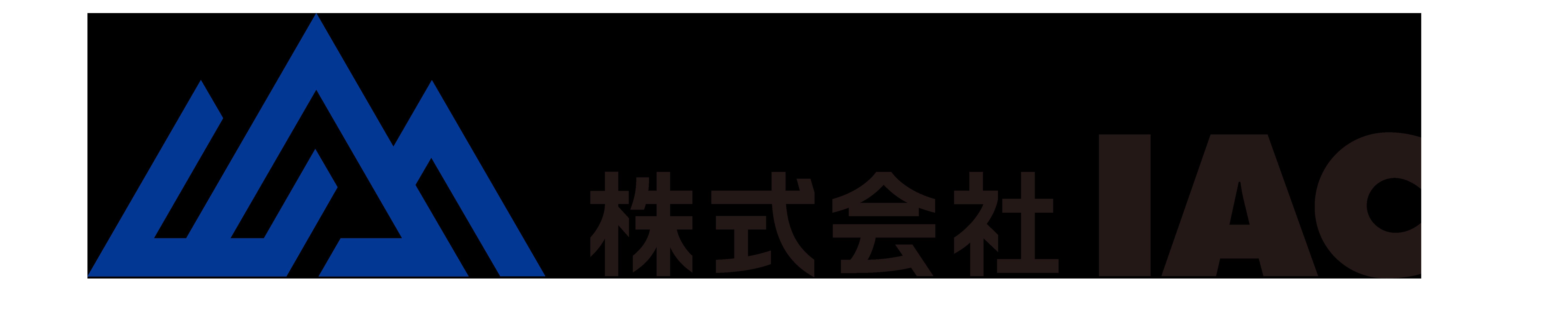 株式会社IACコーポレートサイト